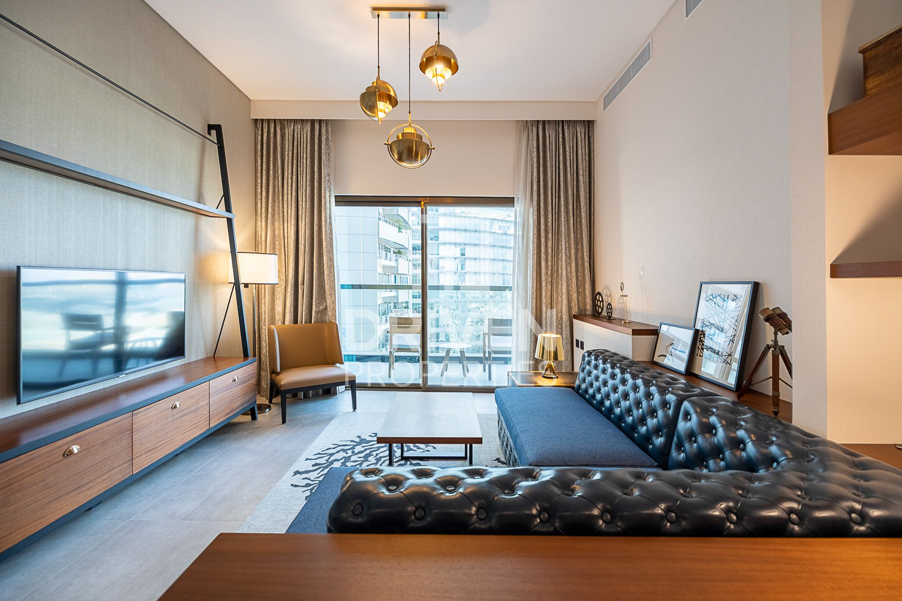 Furnished Apt | Vacant | Community Views