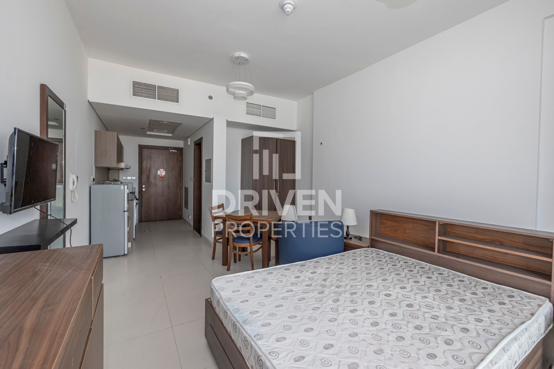 Furnished Studio | Close to Digital Park