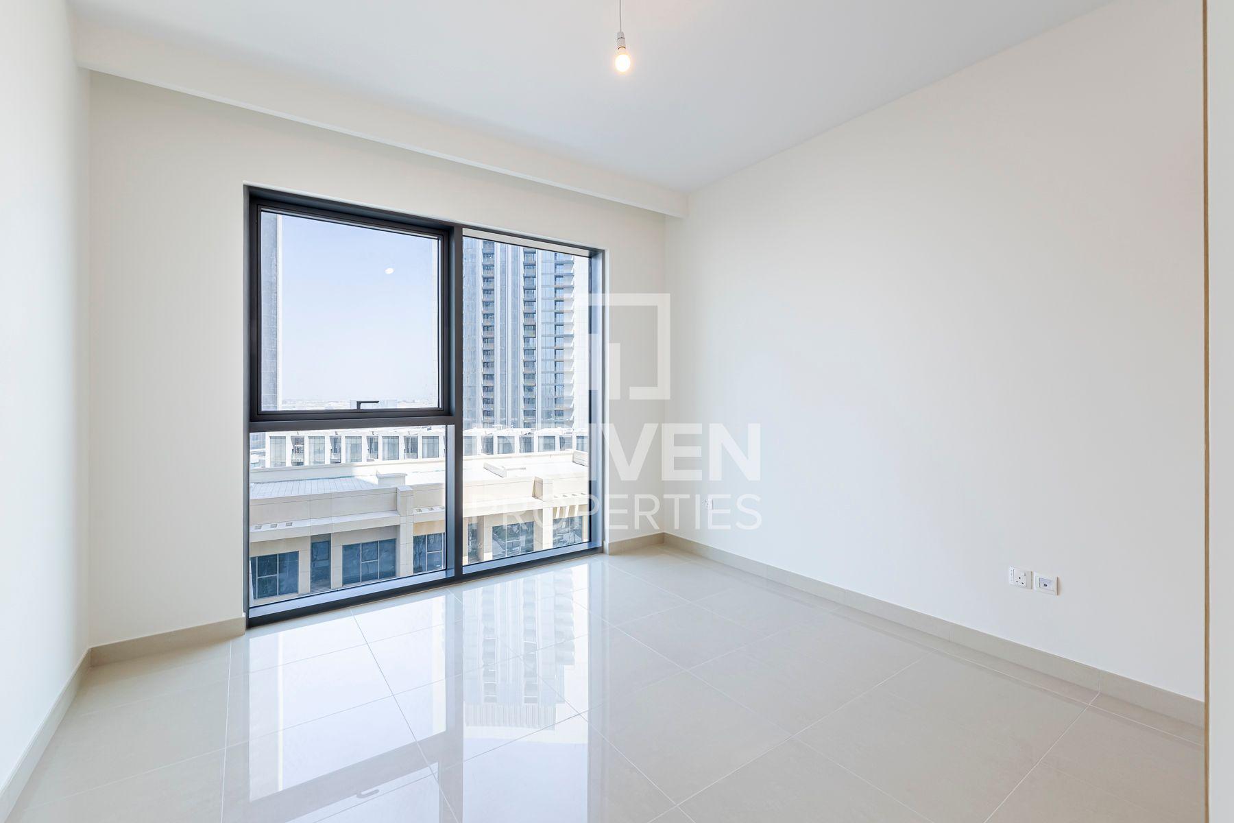 729 قدم مربع  شقة - للبيع - ميناء خور دبي