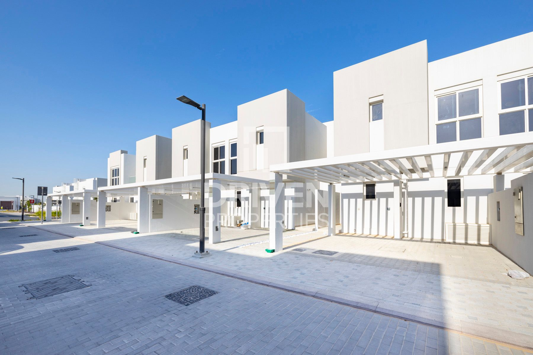 Townhouse for Rent in Arabella Townhouses 3 - Mudon