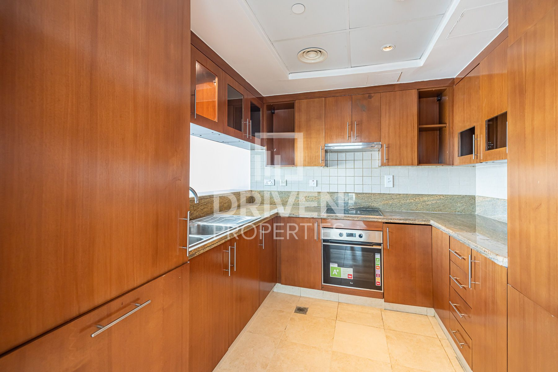 Apartment for Rent in The Fairways East - The Views