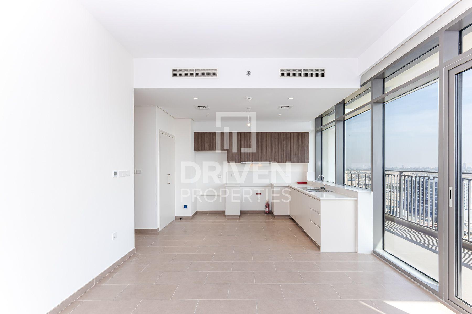 1,072 قدم مربع  شقة - للبيع - دبي هيلز استيت