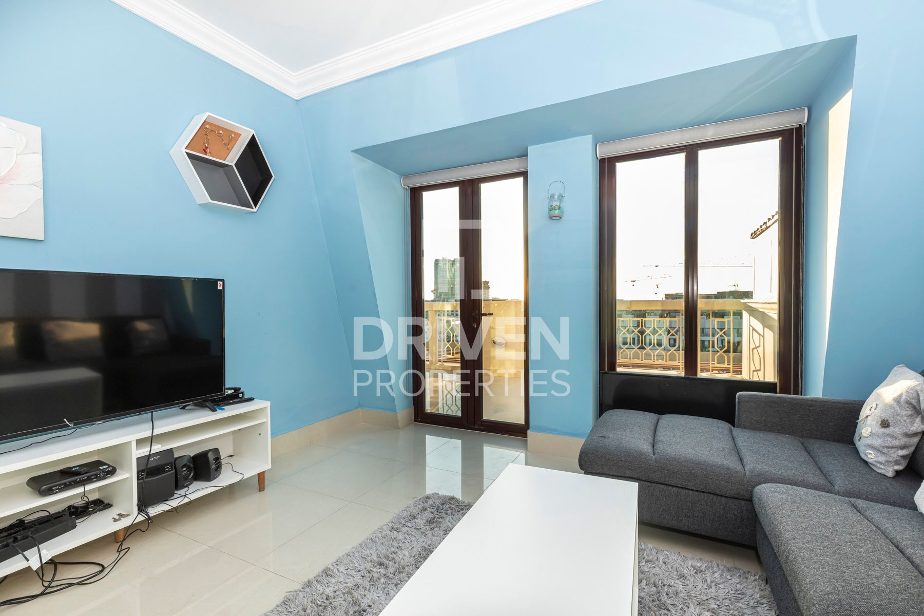 Fully Furnished | Well Maintained & Spacious