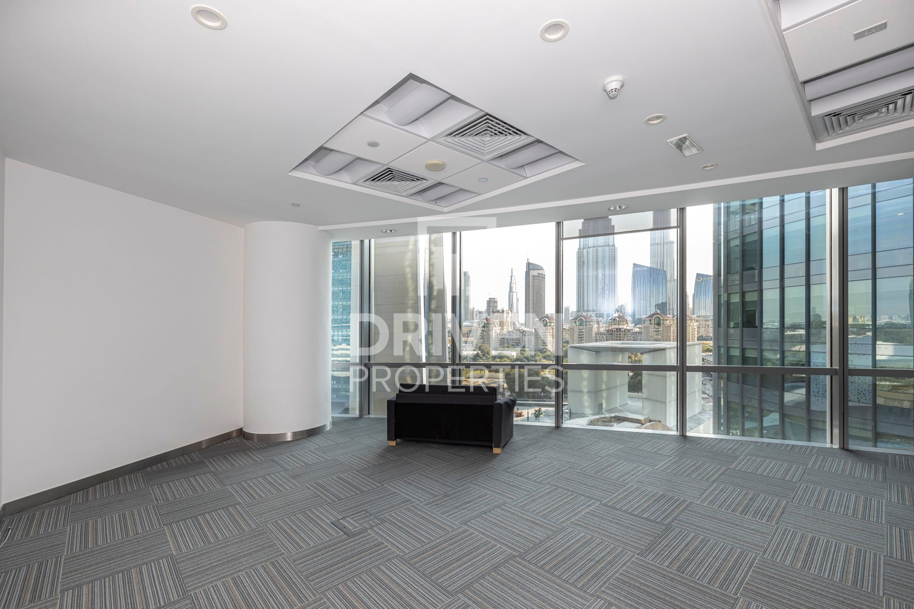 Co-working space for Rent in North Tower - DIFC
