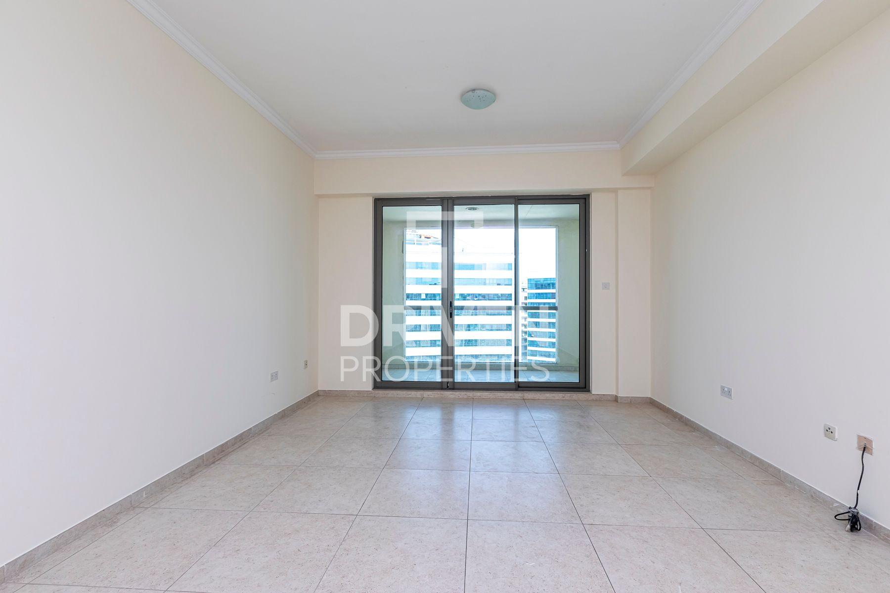 1,204 قدم مربع  شقة - للبيع - واحة السيليكون