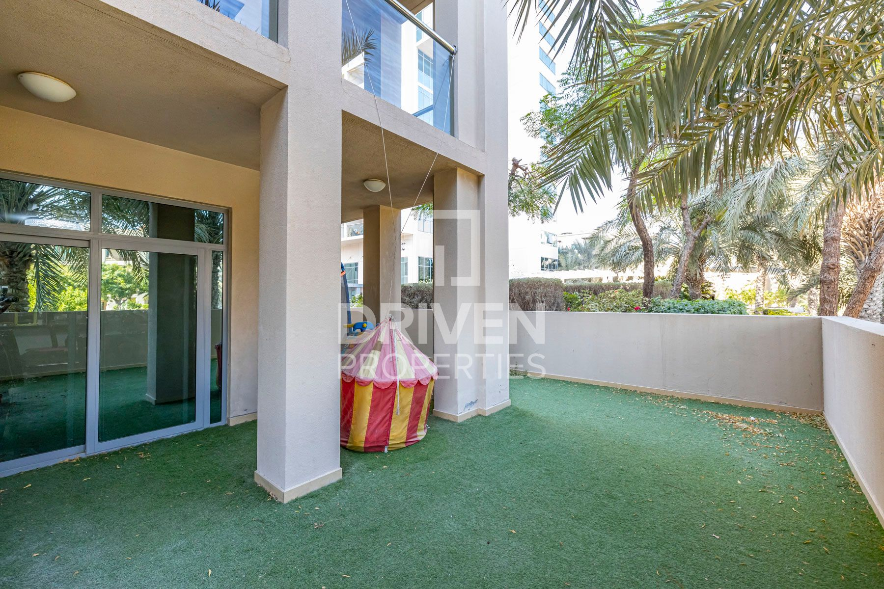 Villa for Rent in Canal Villas - The Views