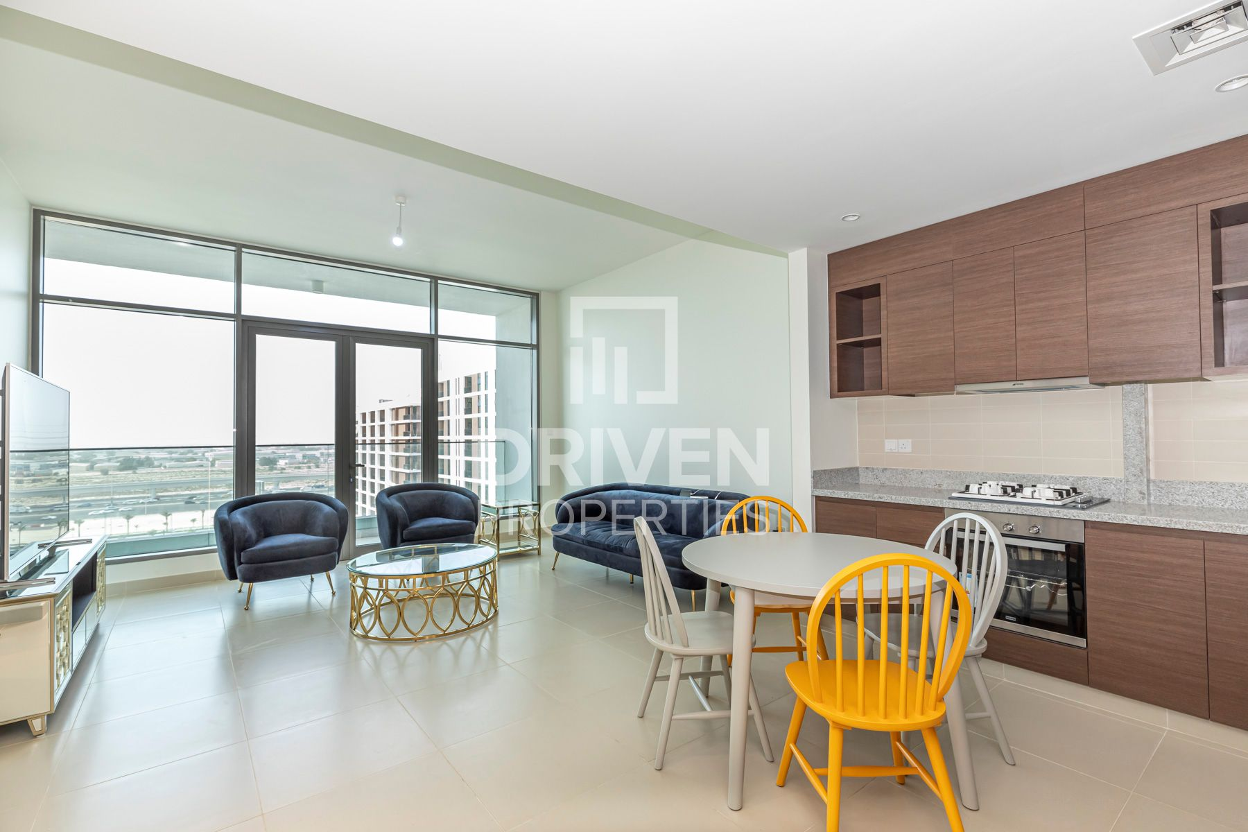 Magnificent Apartment w/ Community Views