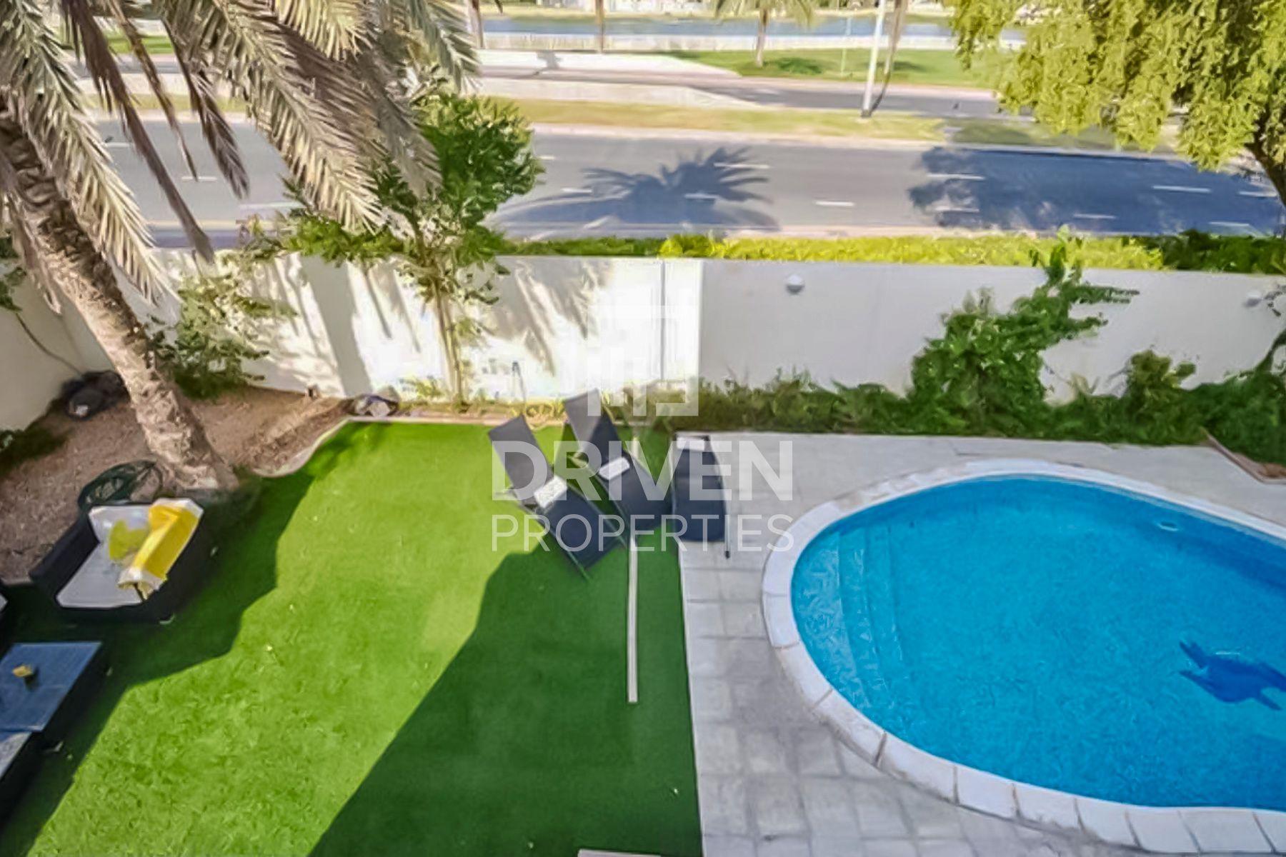 Villa for Sale in Meadows 1 - Meadows