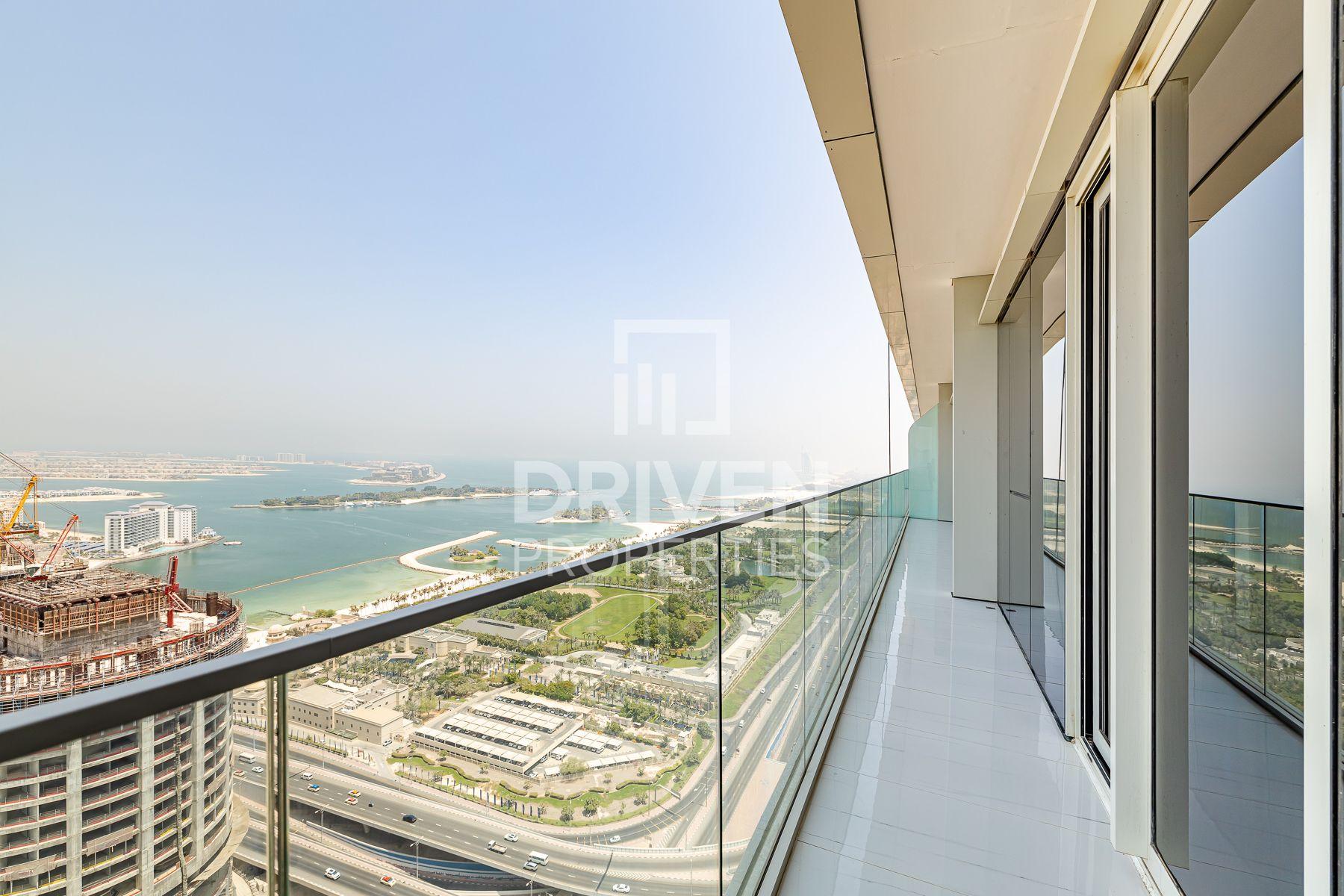 Apartment for Rent in Avani Palm View Hotel & Suites - Dubai Media City