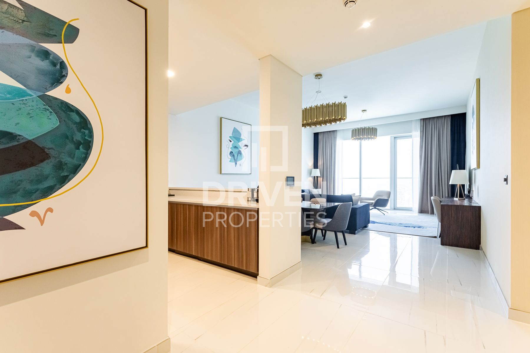 Exquisite and Bright Unit | Lovely Views