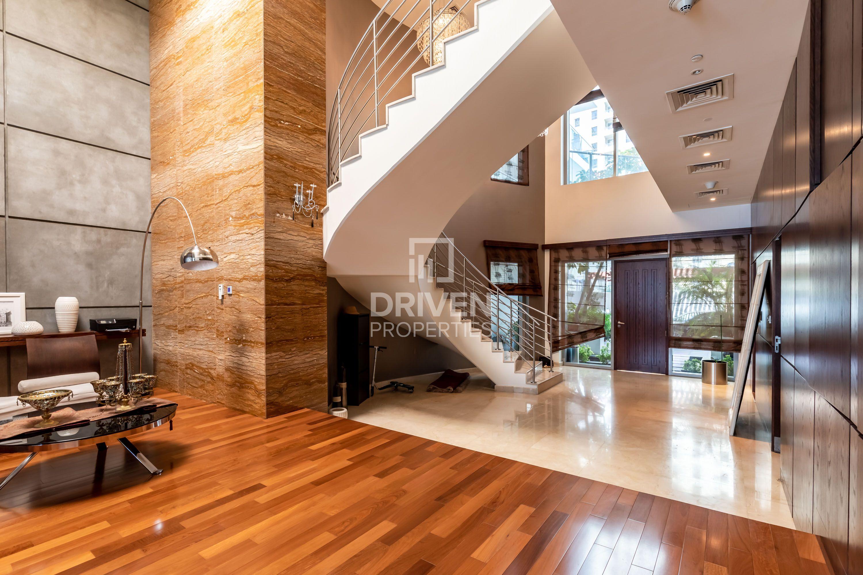 Best Villa | Private Pool | Marina Views