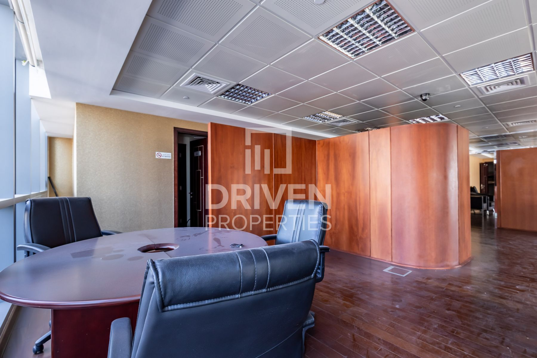 Fully- Fitted Office | Indigo Icon Tower