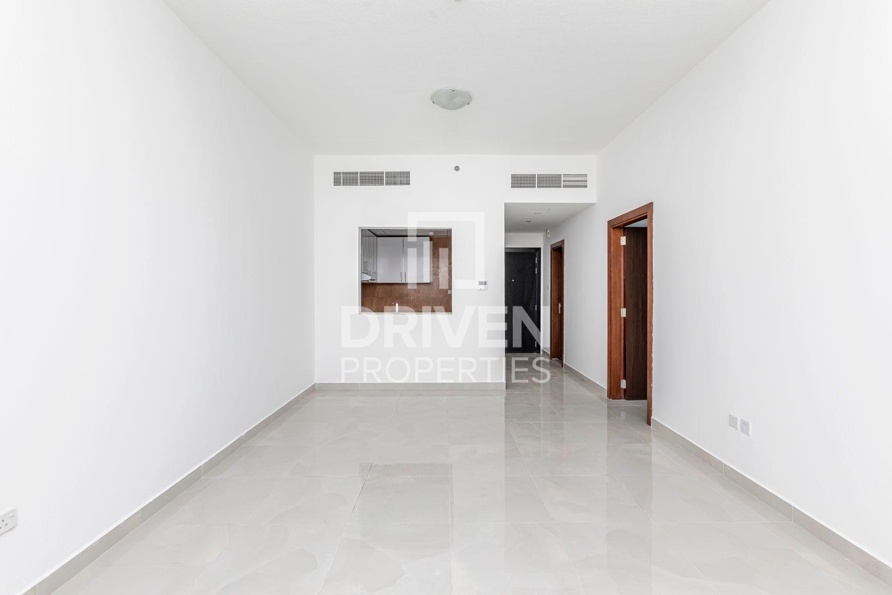 للايجار - شقة - منطقة 11 - قرية الجميرا سركل