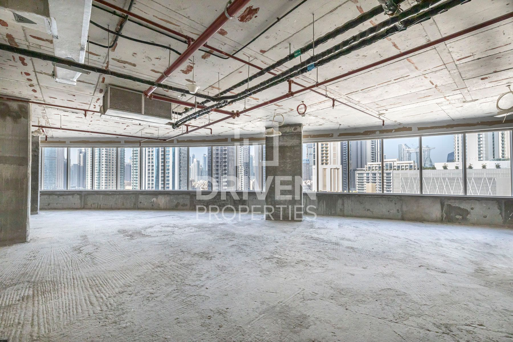 Office Space for Rent and Prime Location