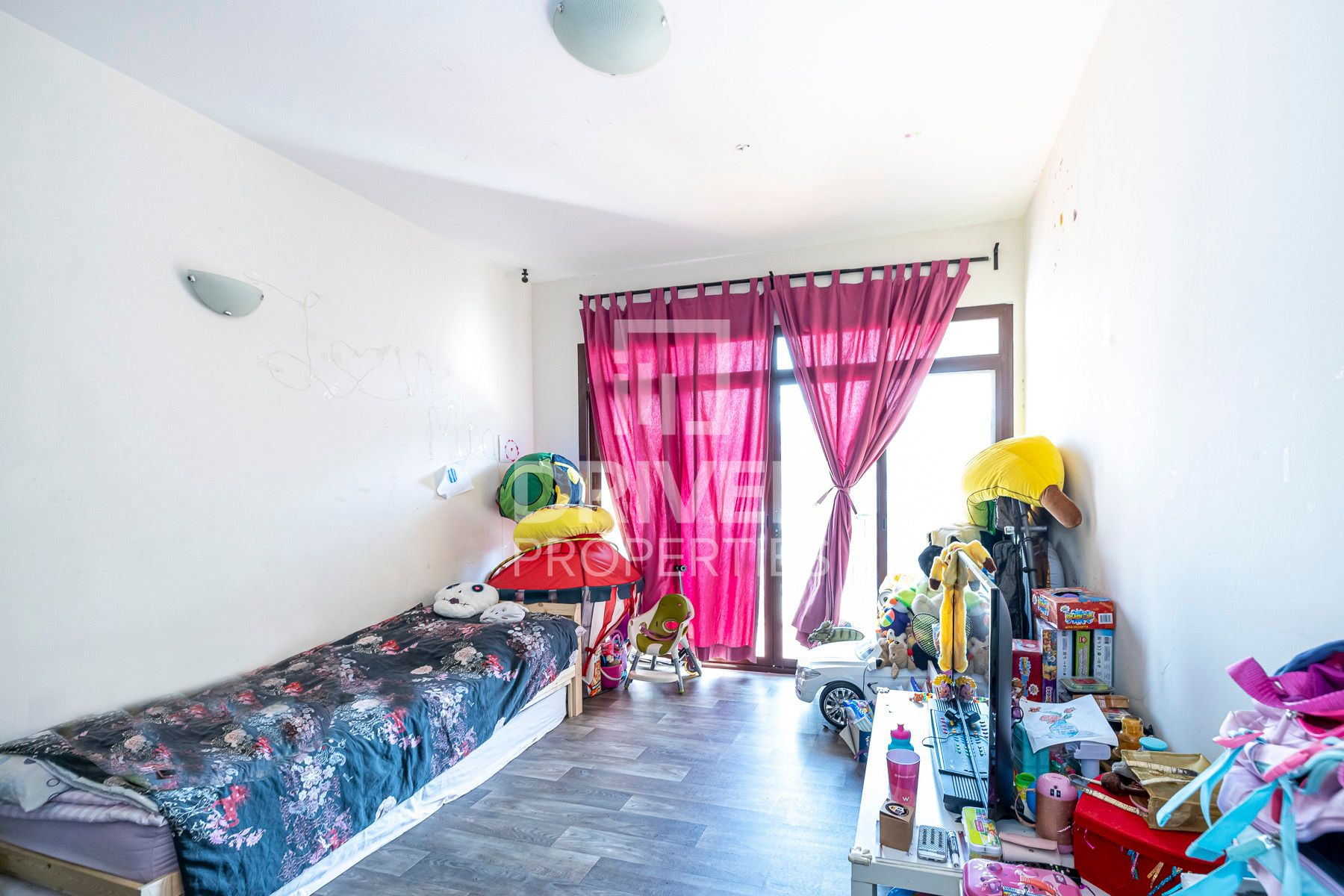 Apartment for Rent in Fortunato - Jumeirah Village Circle
