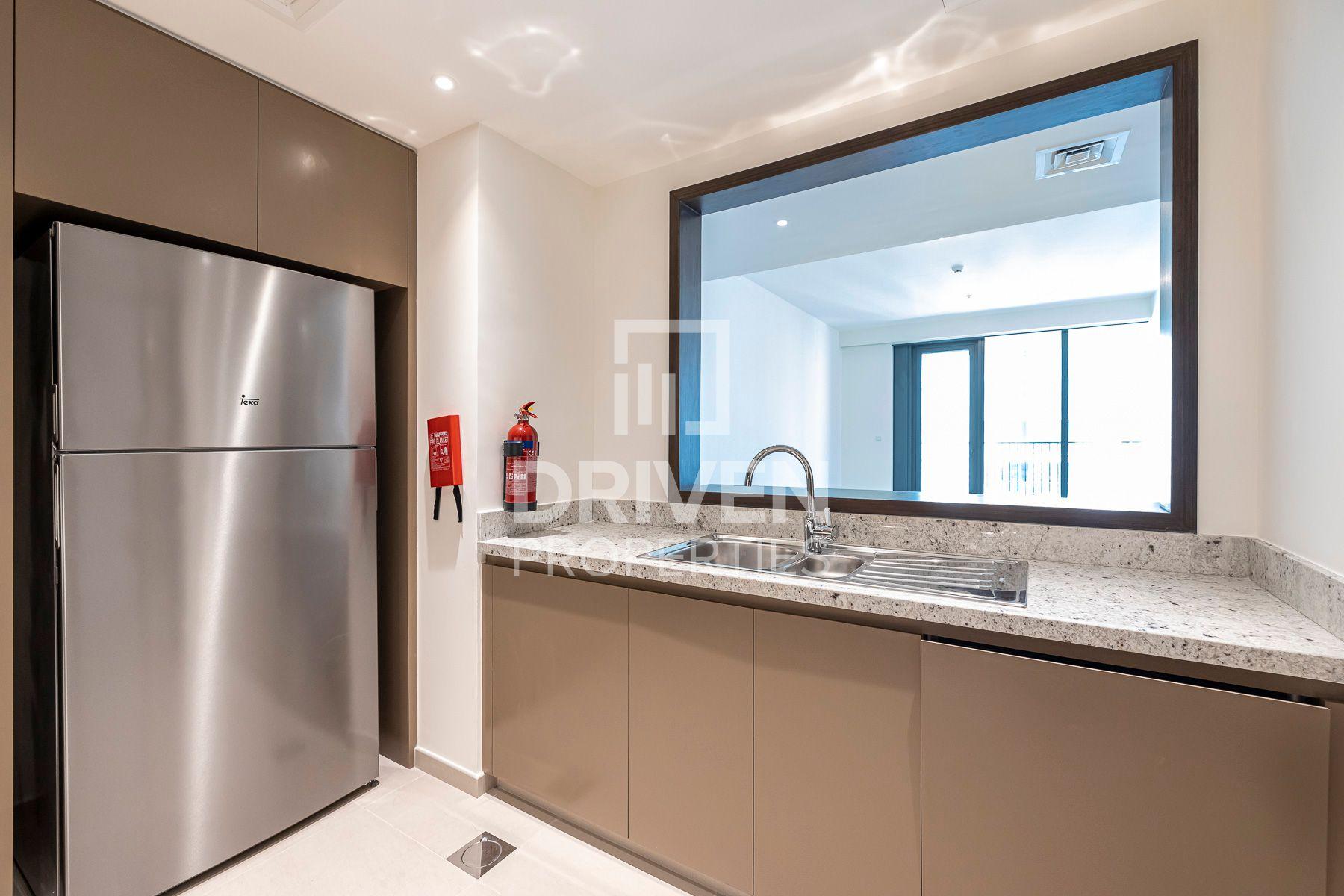 للبيع - شقة - مرتفعات بوليفارد برج 2 - دبي وسط المدينة