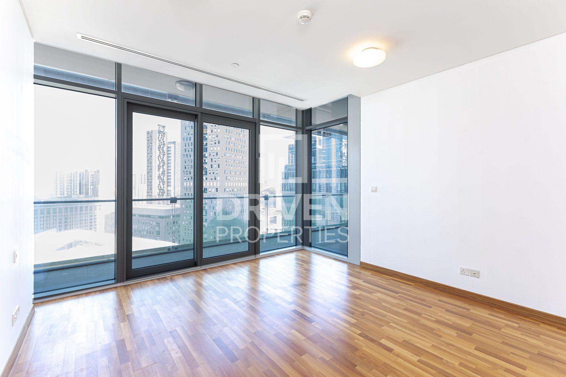 1,798 قدم مربع  شقة - للبيع - مركز دبي المالي العالمي