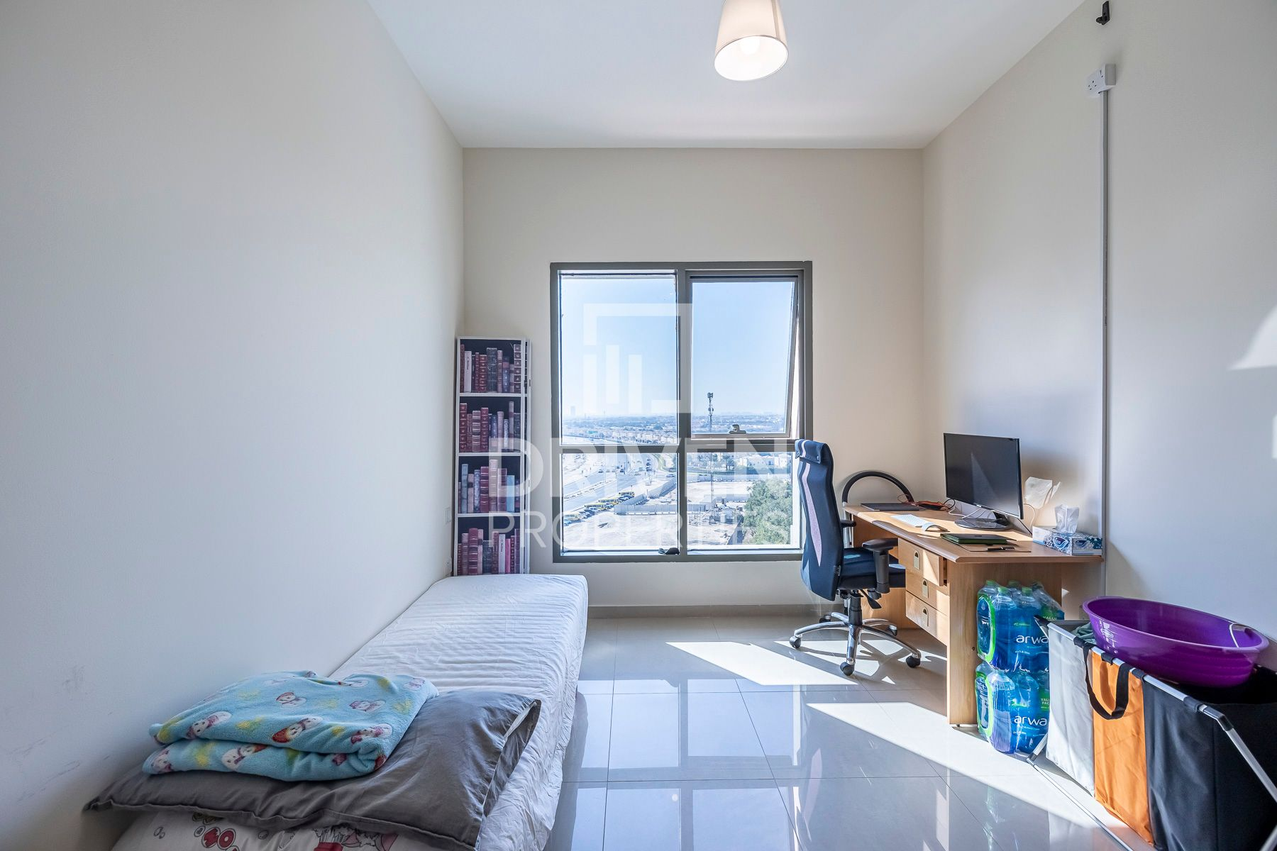 Apartment for Rent in Panorama at the Views Tower 2 - The Views
