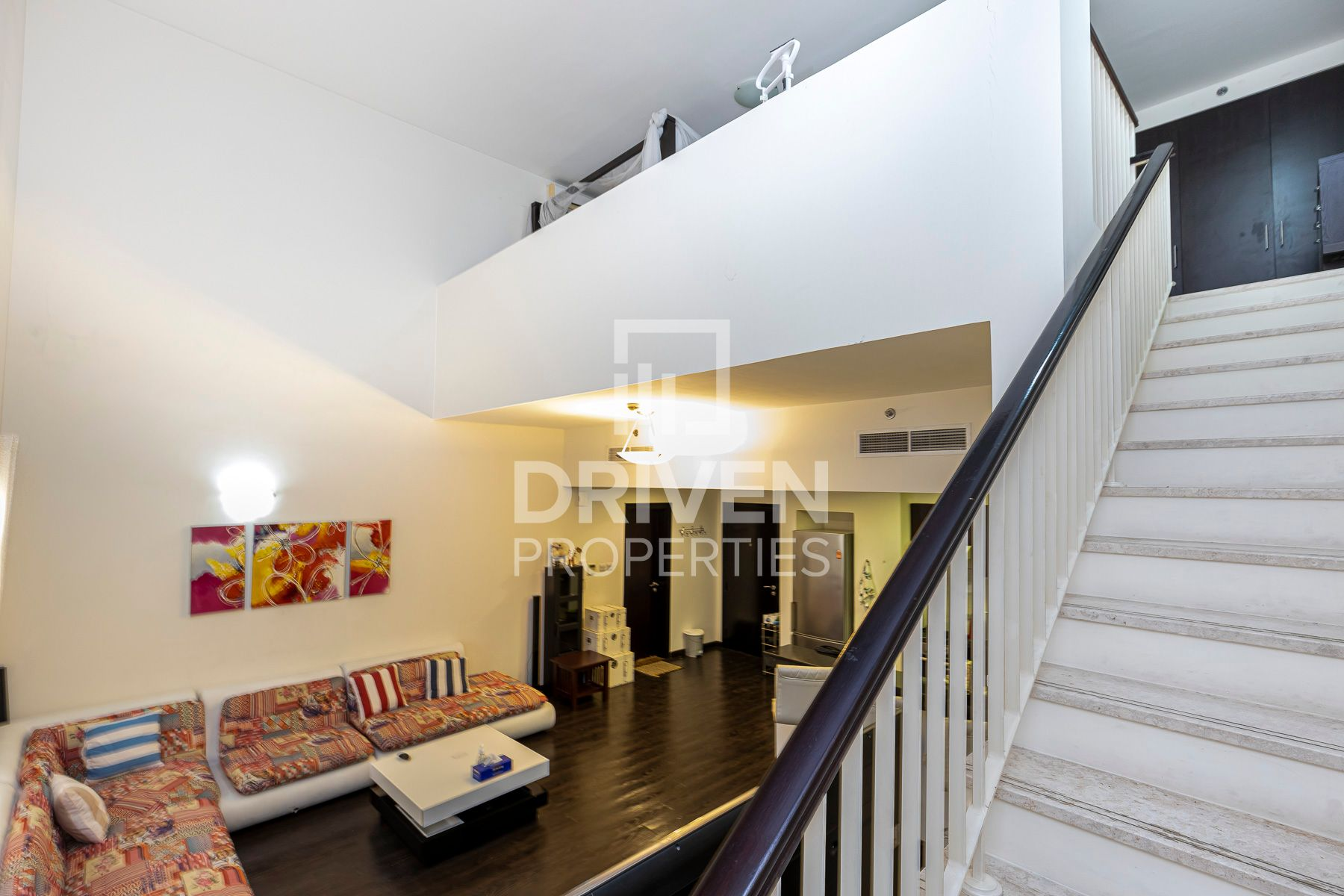 Loft apartment for Rent in Fortunato - Jumeirah Village Circle