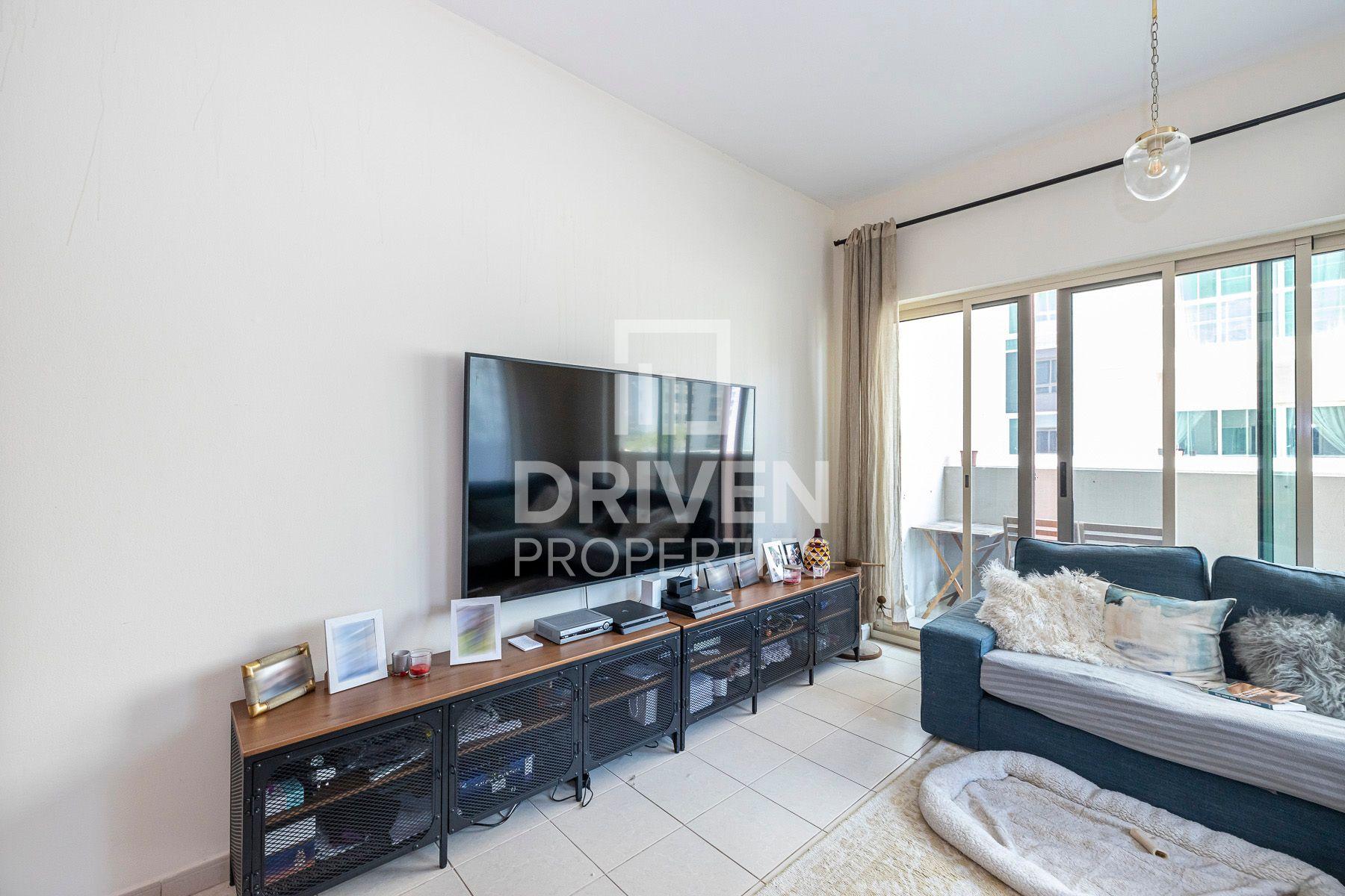 Apartment for Rent in Al Samar 1 - Greens