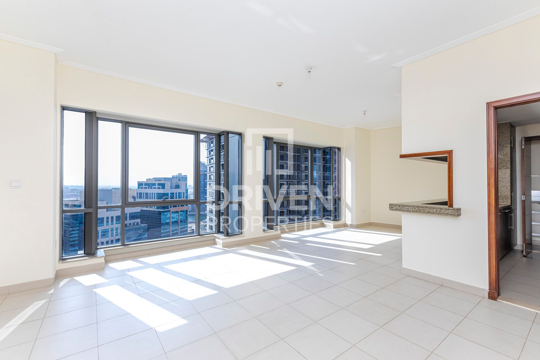 High Floor | Spacious | Spectacular View