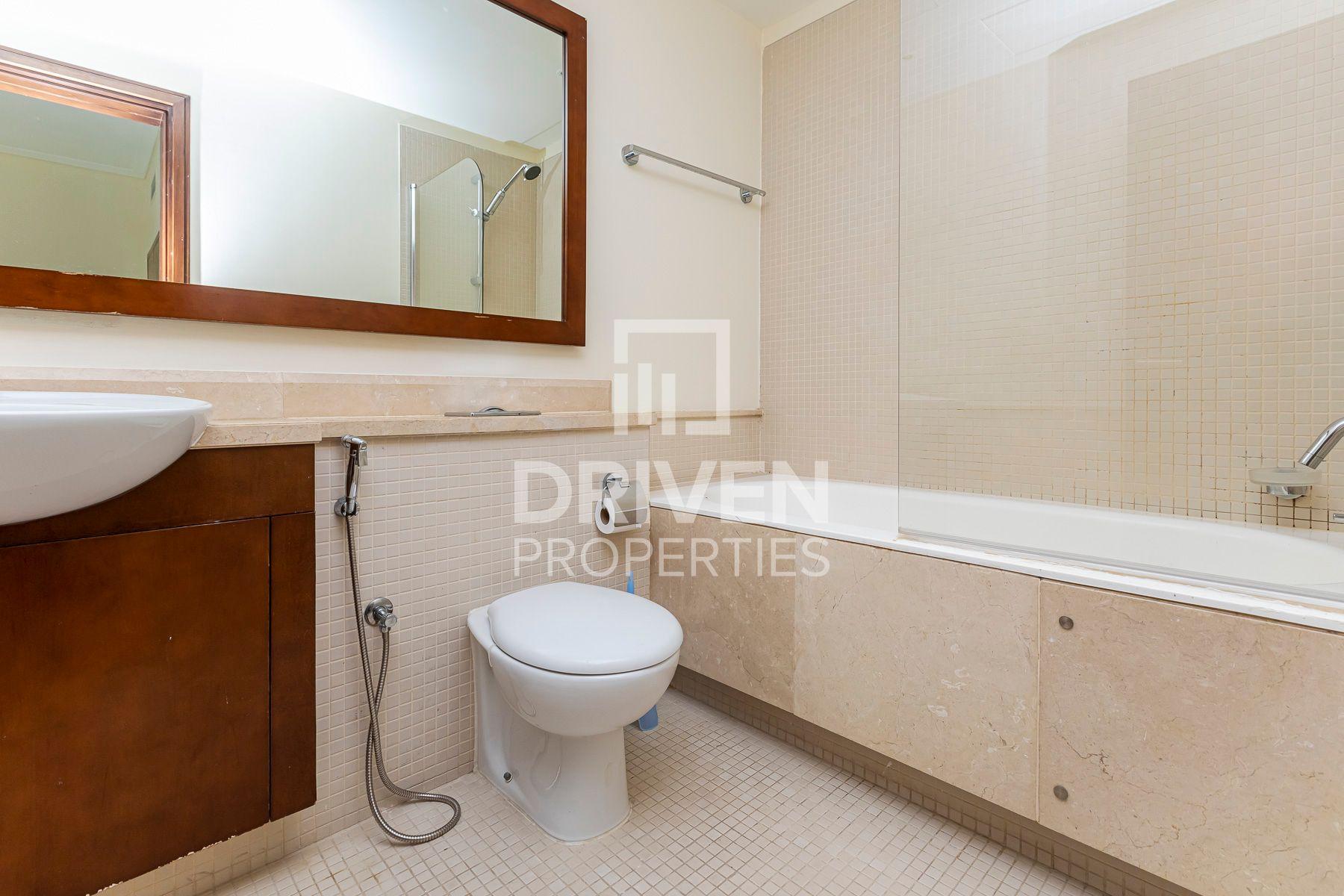 Apartment for Rent in South Ridge 4 - Downtown Dubai