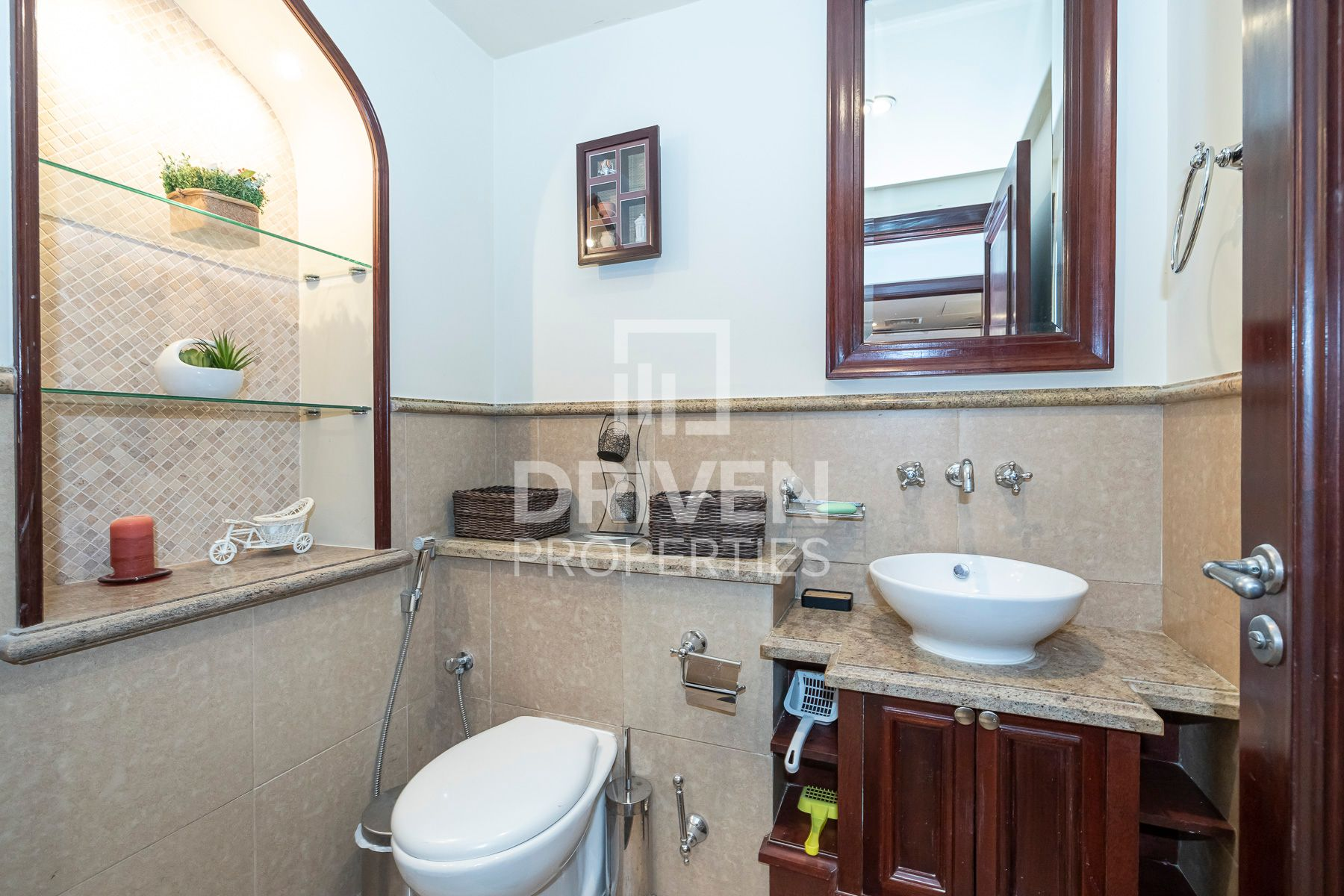 Apartment for Rent in Kamoon 1 - Old Town