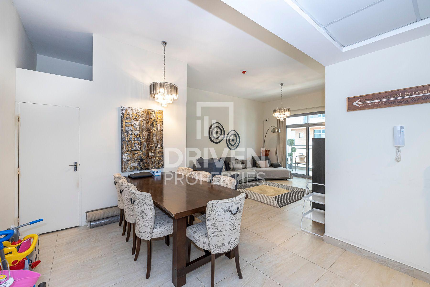 Apartment for Sale in Yasamine - Al Furjan