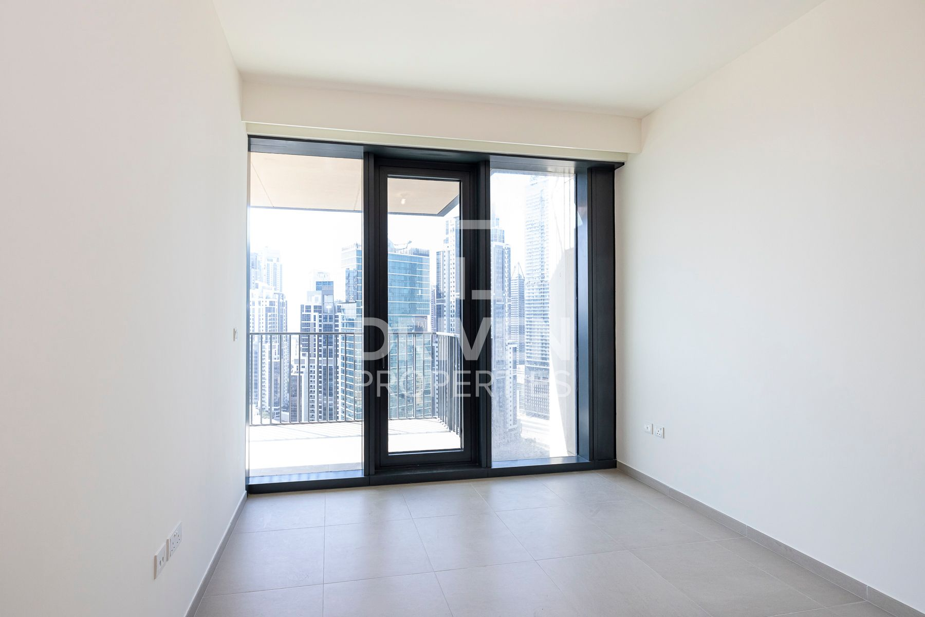 Apartment for Rent in BLVD Heights Tower 1 - Downtown Dubai