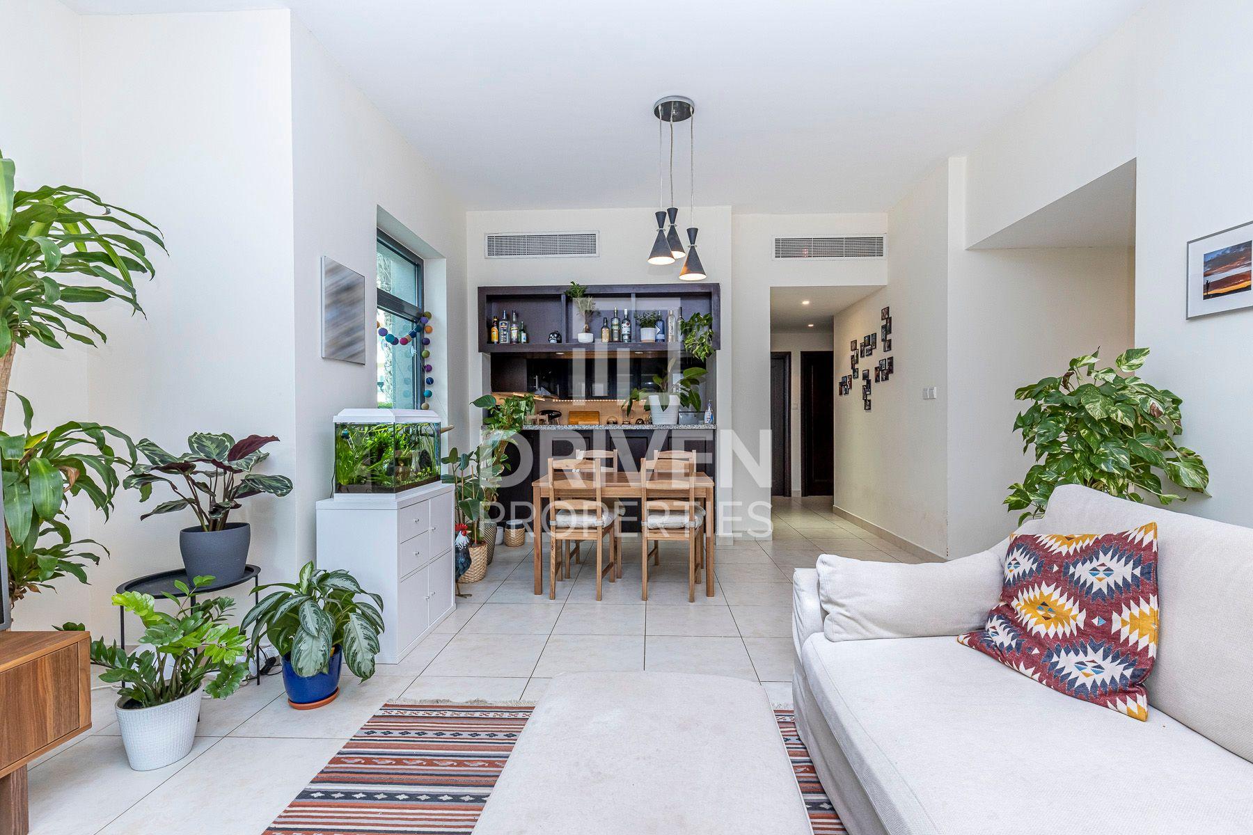 Exclusive | Private Courtyard | Rare Apt