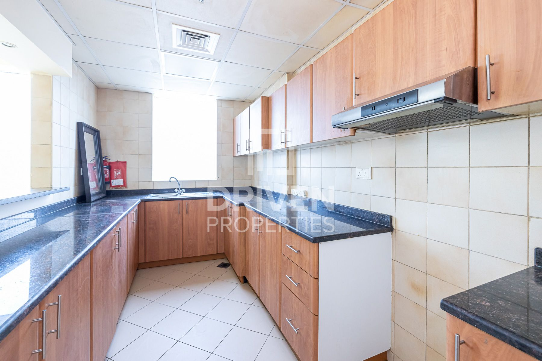 Apartment for Rent in Hub Canal 1 - Dubai Sports City