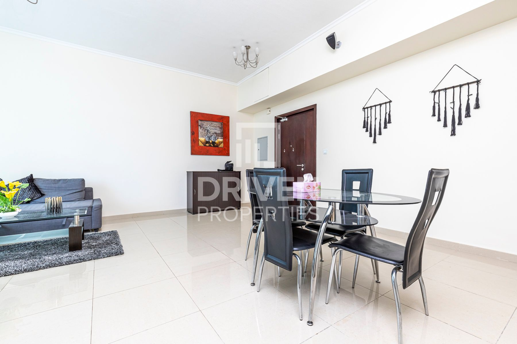 Fully Furnished | Best Layout | Tenanted