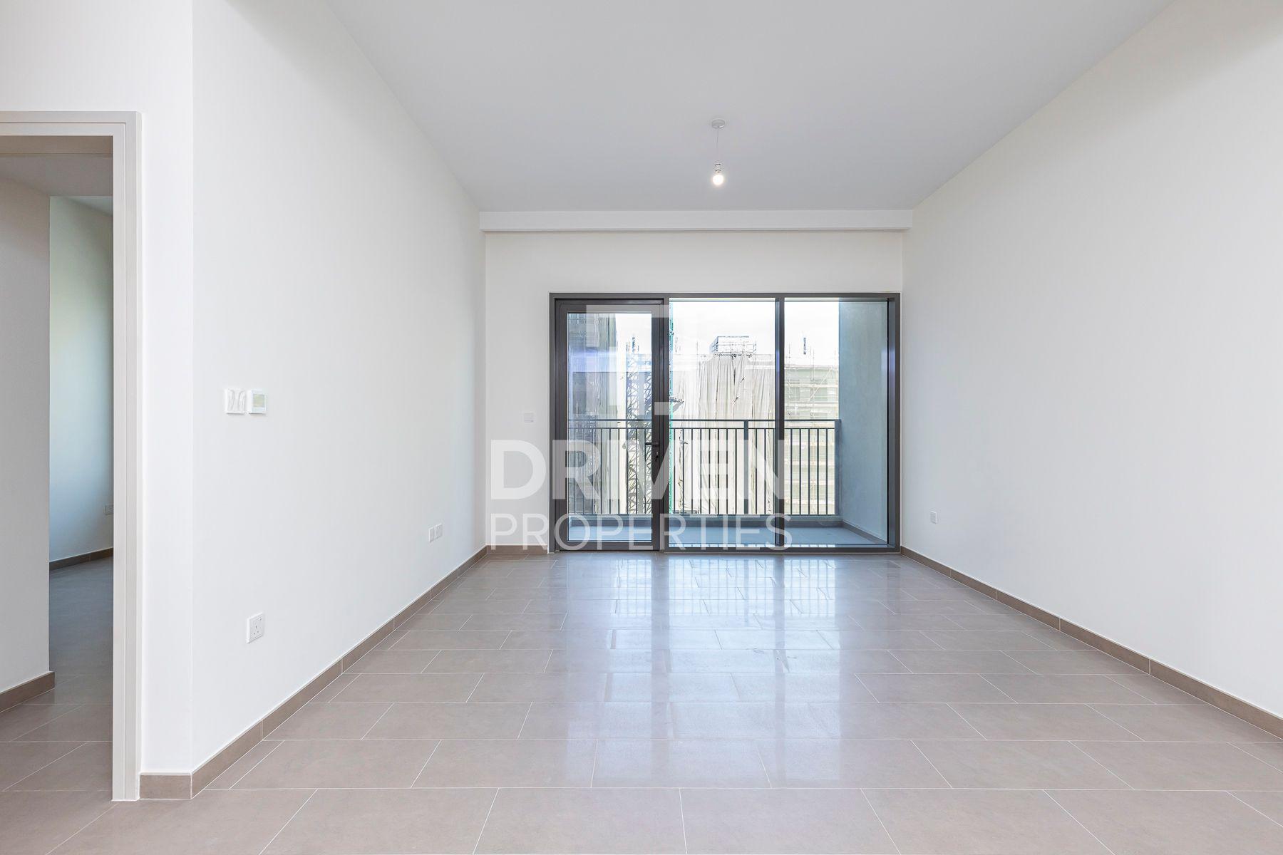658 قدم مربع  شقة - للايجار - دبي هيلز استيت