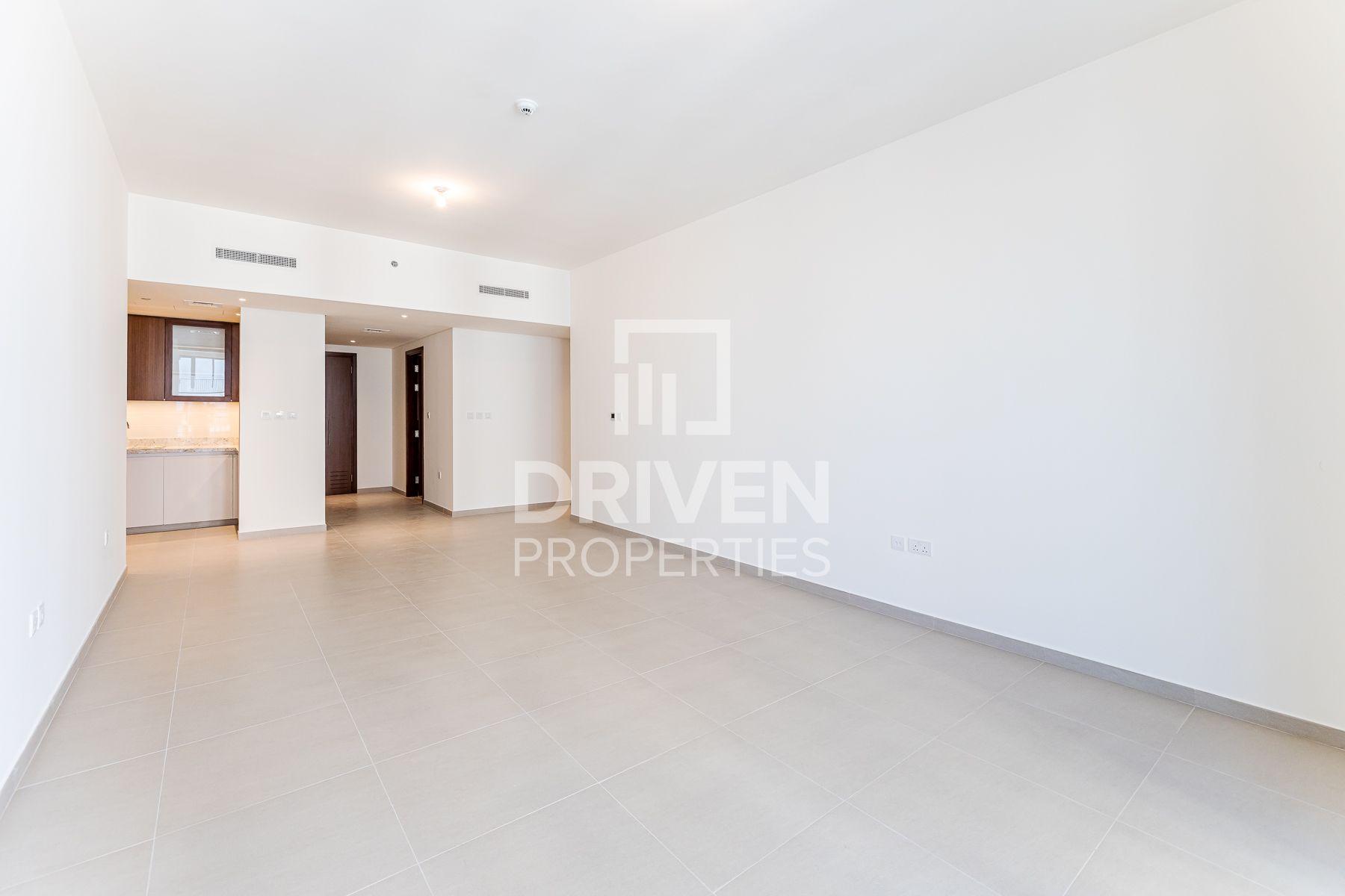 Burj Khalifa View |  Brand New Apartment