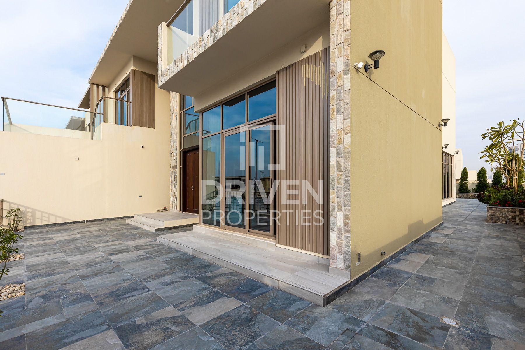 Villa for Sale in The Estate Residence - Al Furjan