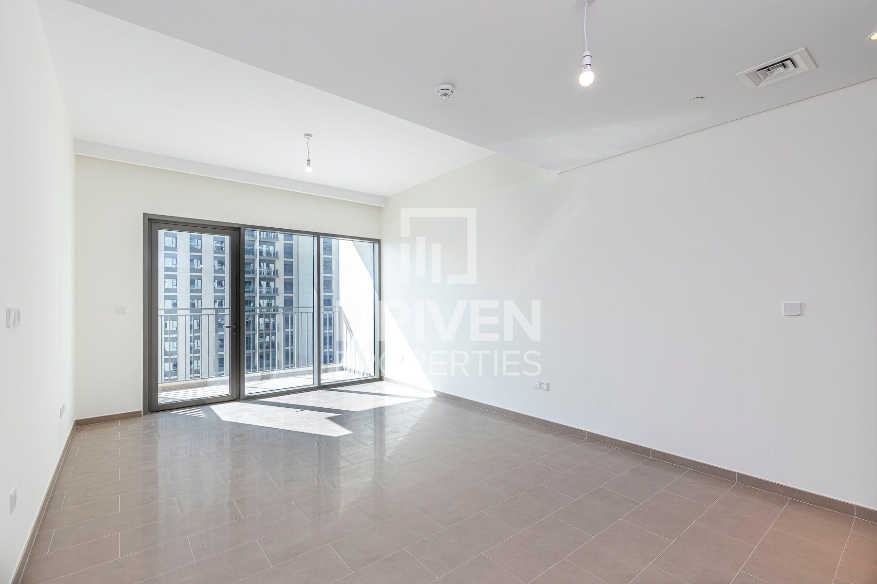 650 قدم مربع  شقة - للايجار - دبي هيلز استيت