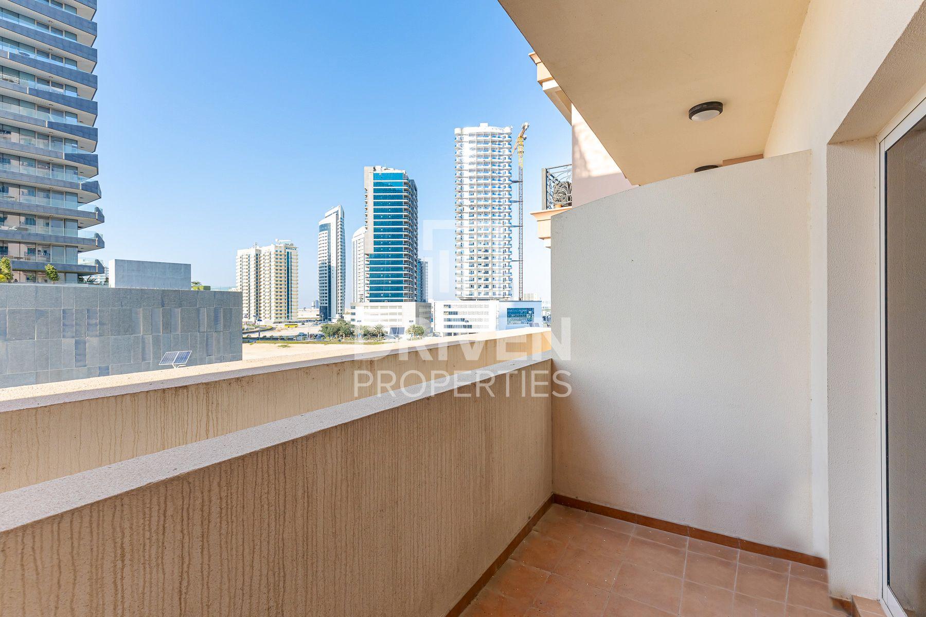 Apartment for Sale in Venetian - Dubai Sports City