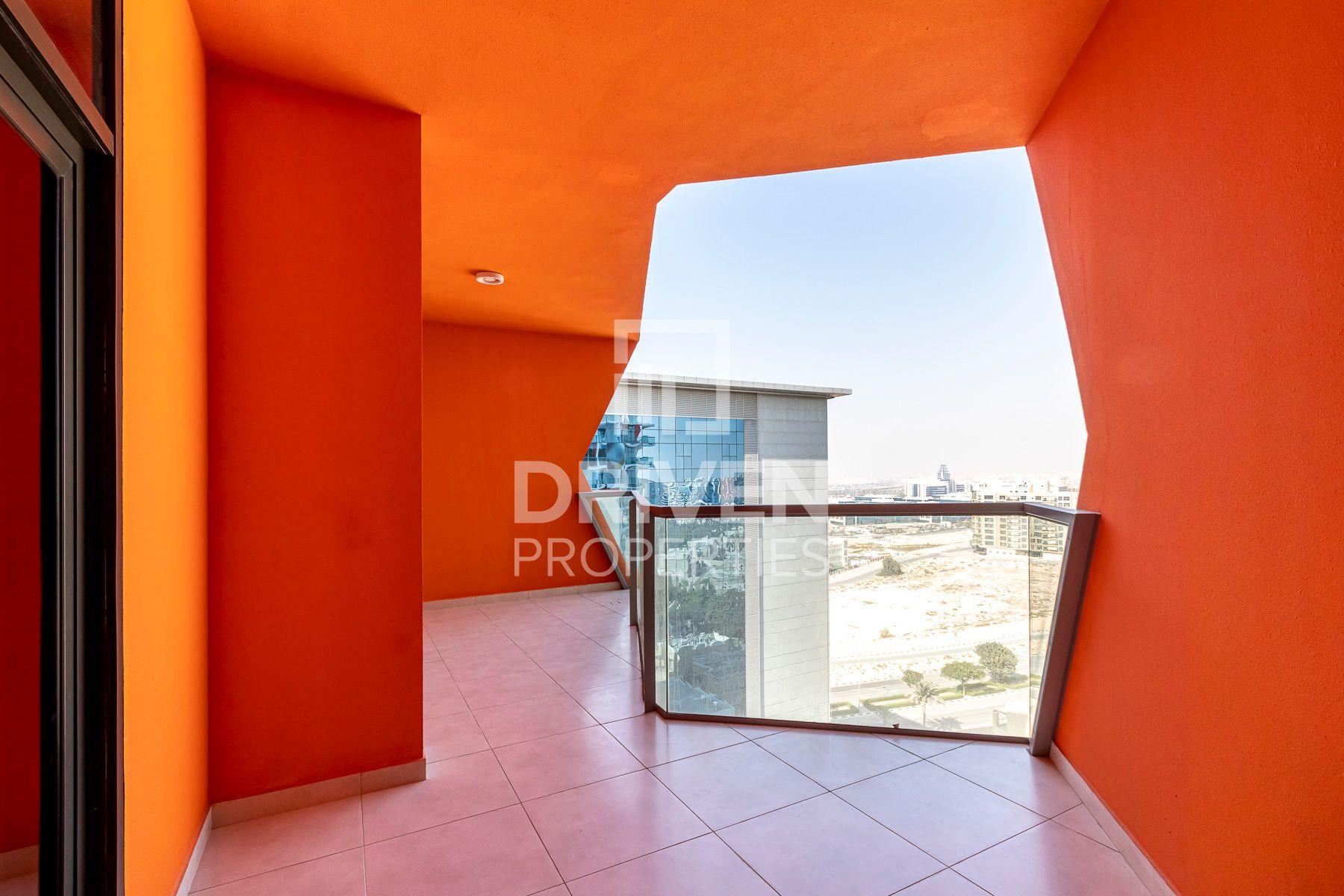 Apartment for Rent in Binghatti Stars - Dubai Silicon Oasis