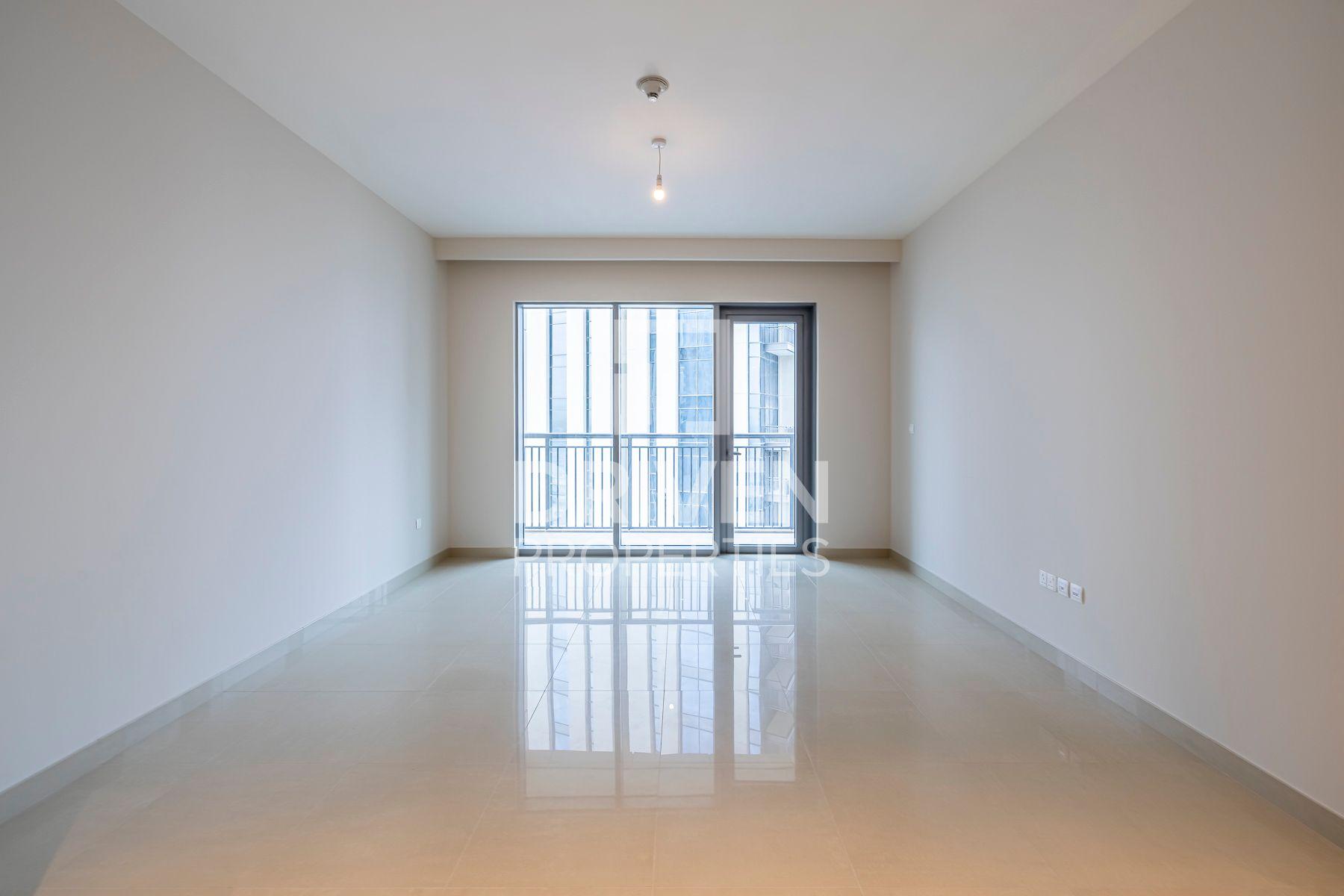 للبيع - شقة - 2 هاربور فيوز - ميناء خور دبي