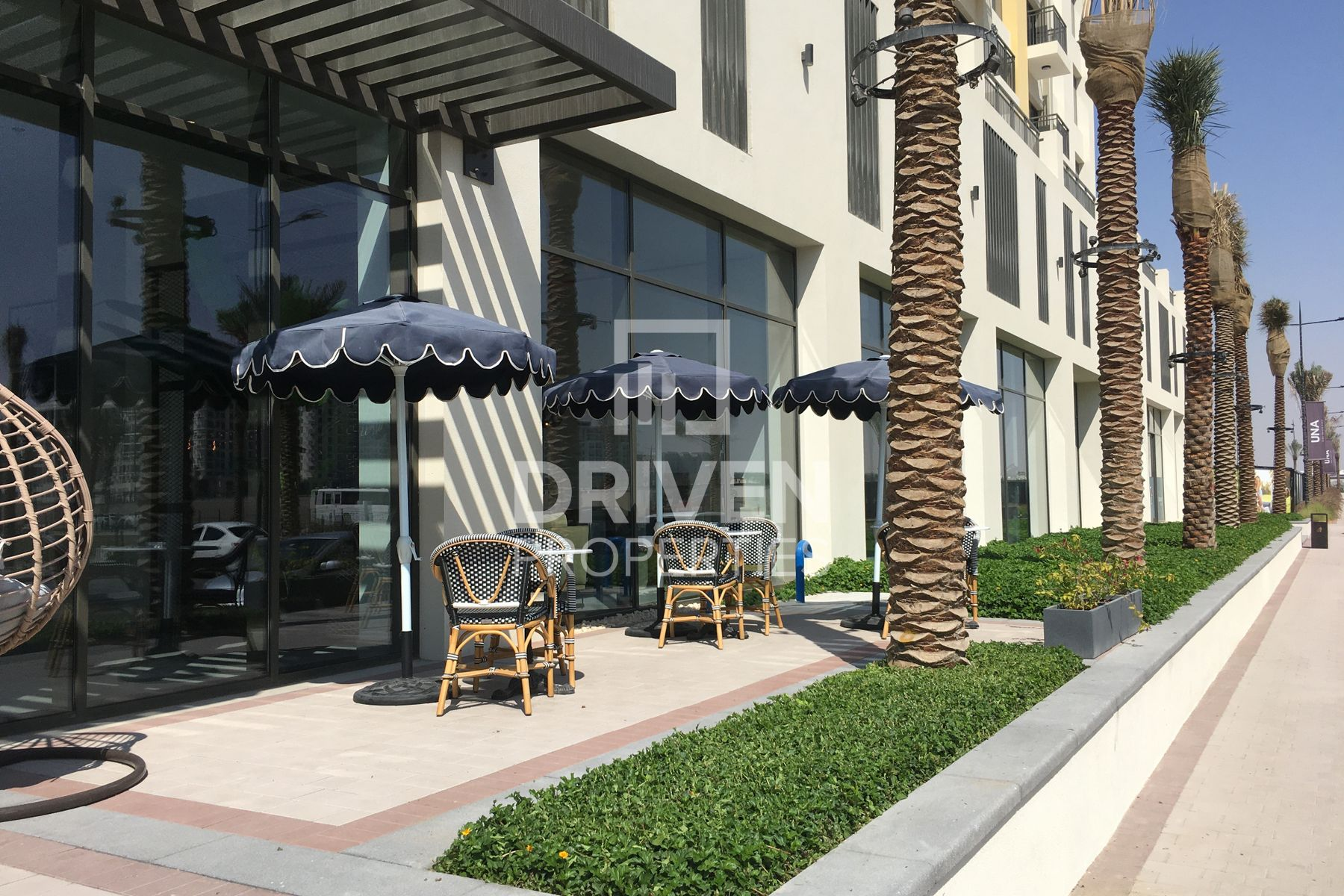 Apartment for Rent in UNA Apartments - Town Square