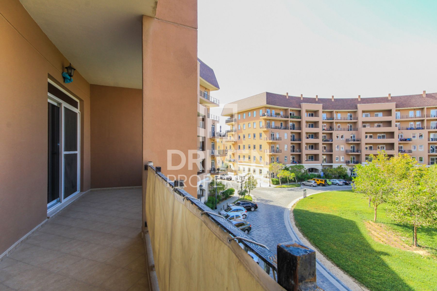 Apartment for Rent in Shakespeare Circus 2 - Motor City