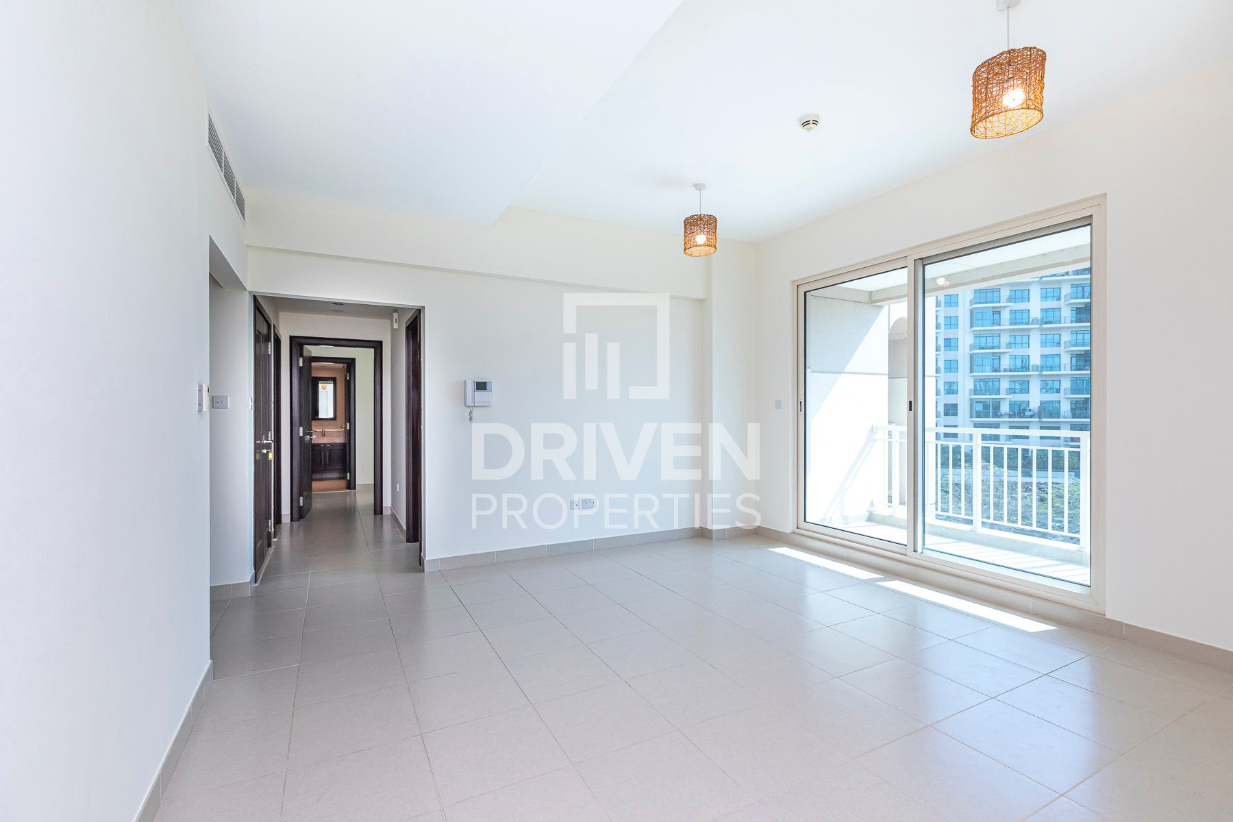 Golf Course View | Ready to Move in Unit