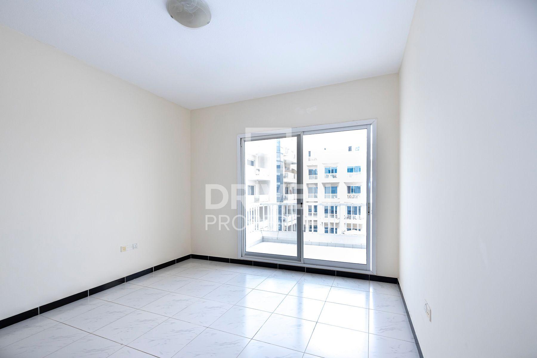 Apartment for Sale in Knightsbridge Court - Jumeirah Village Circle