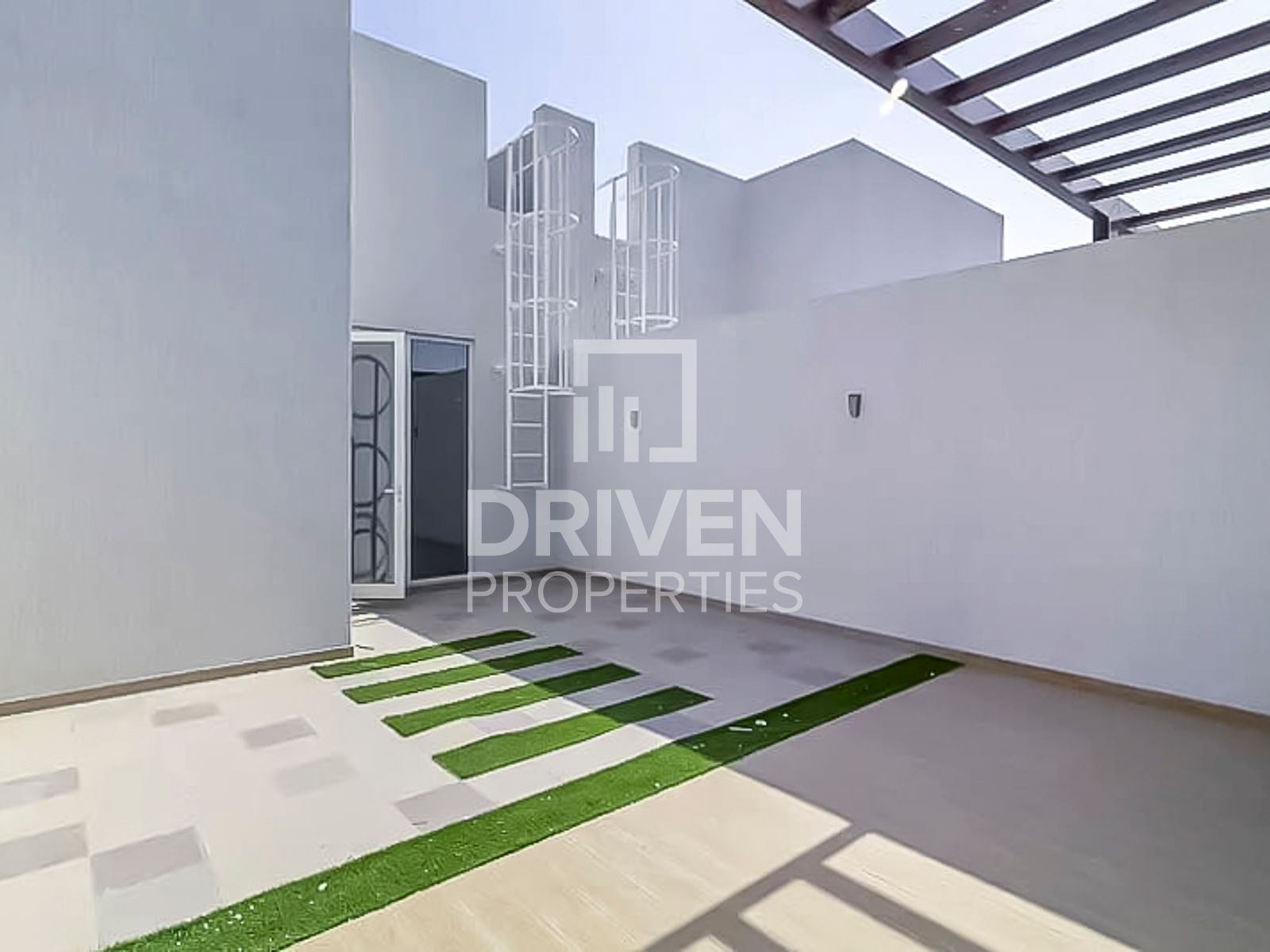 Townhouse for Rent in Haven Villas at the Sanctuary - Jumeirah Village Circle
