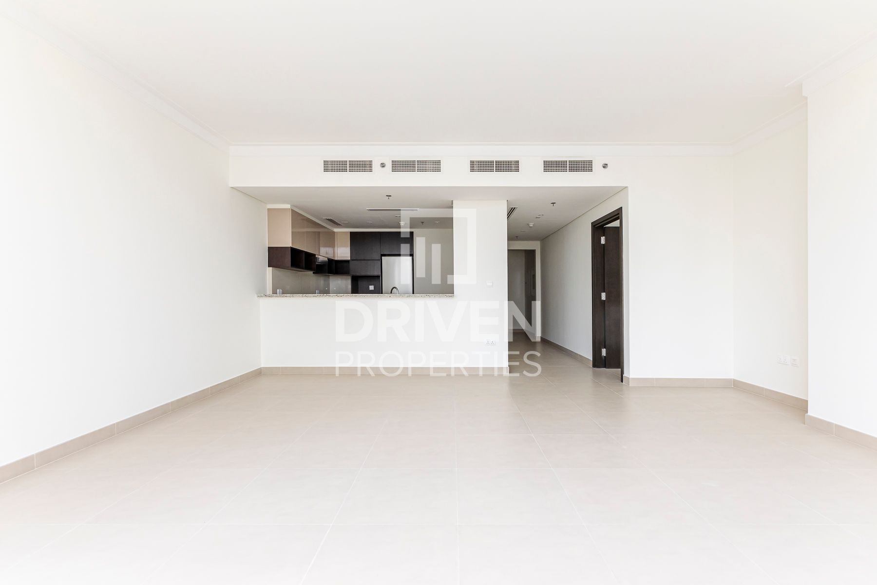 Huge Layout Unit with Partial Creek View