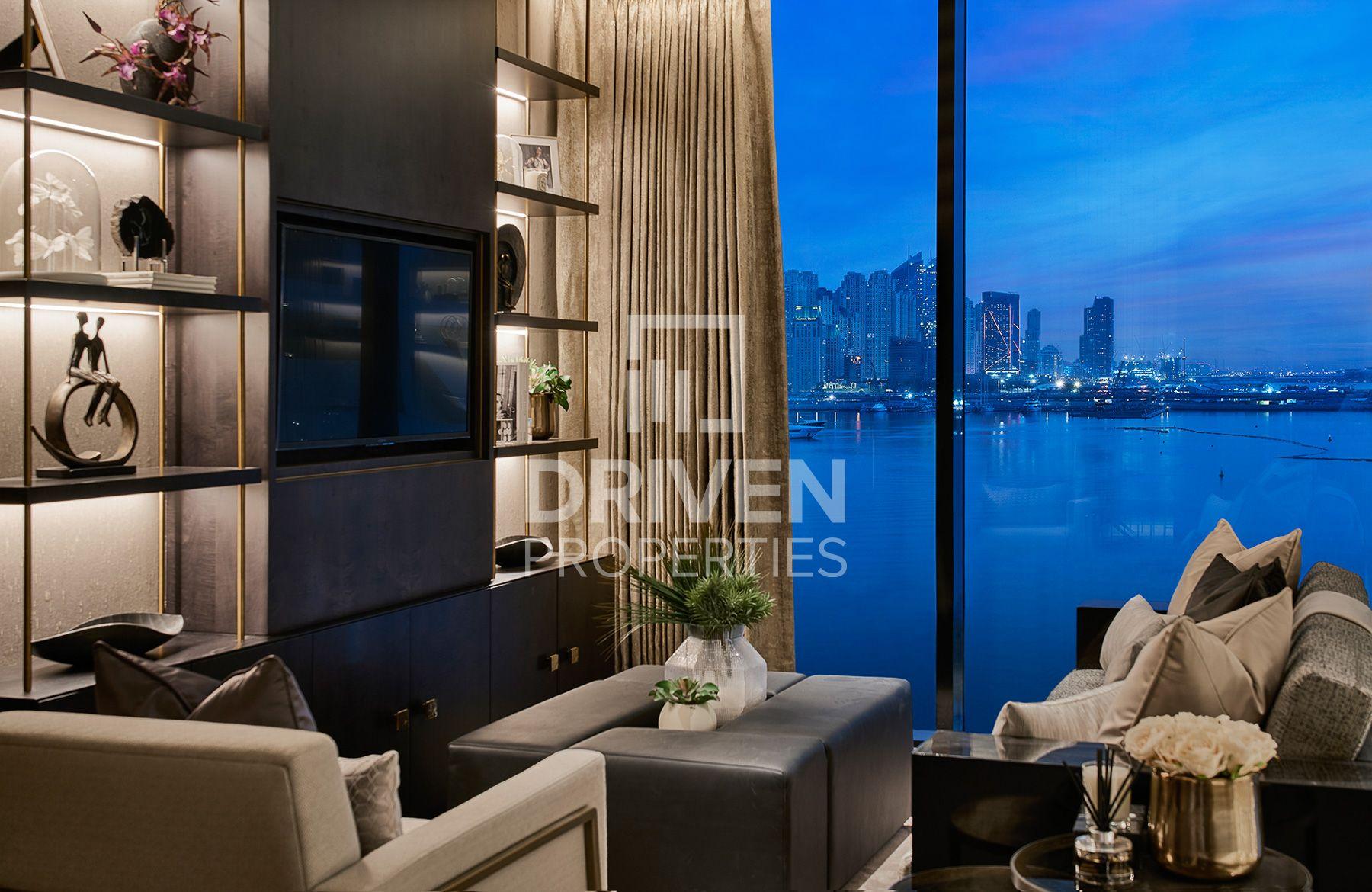 Duplex Apartment w/ Best Community Views
