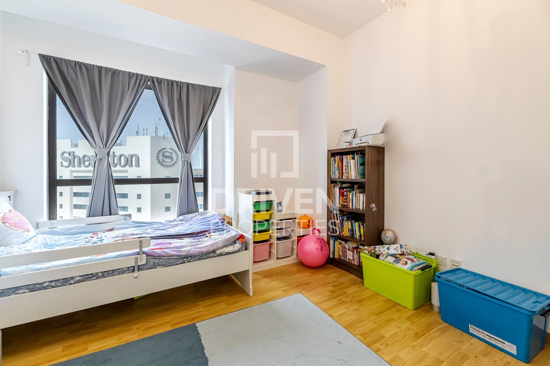 للبيع - شقة - شمس 4 - مساكن شاطئ الجميرا