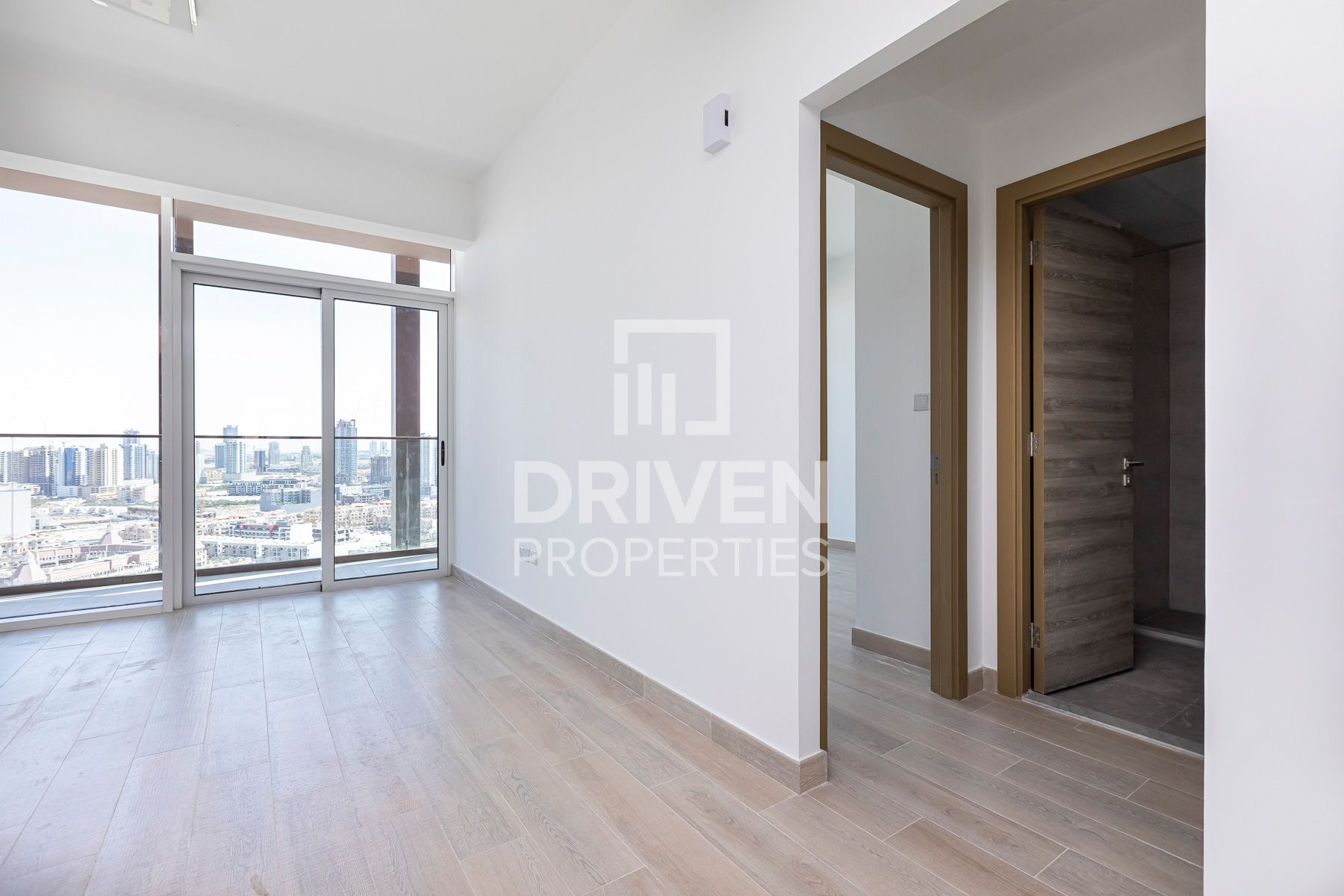 Apartment for Rent in Bloom Towers - Jumeirah Village Circle
