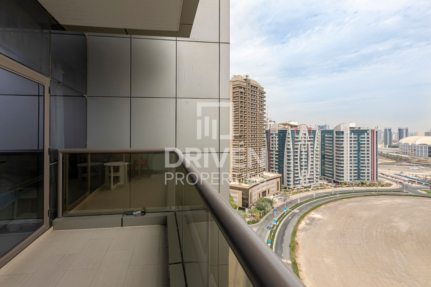 Furnished | Full Canal View | High Floor