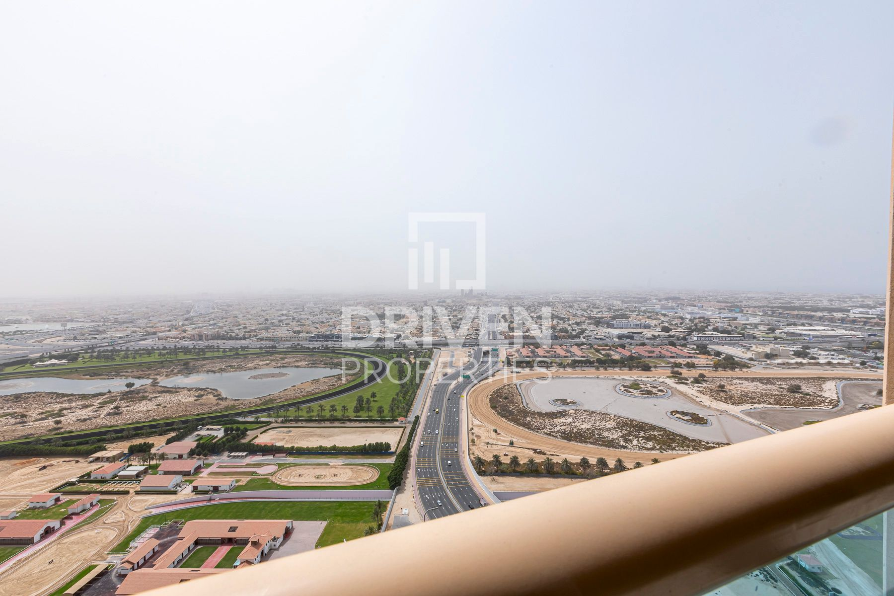 Apartment for Sale in Churchill Residency Tower - Business Bay